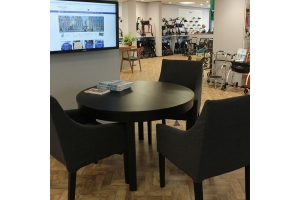 Clearwell Showrooms Re-Opening From June 1st