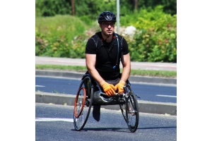The Paralympics – How disabled people can get ready for sport!