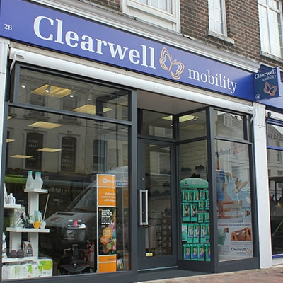 Tunbridge Wells Shopmobility Closure