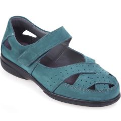 Shelley Teal - Size 5