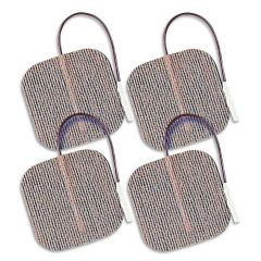 TENS Replacement Pads x4
