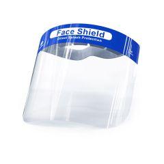 Plastic Face Shield