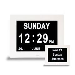 Dual Display Clock