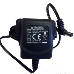 Home Safety Alert Mains Adapter