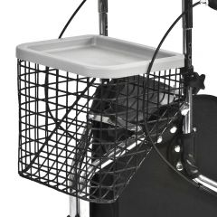 Walker Basket & Tray