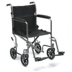Budget Transit Wheelchair