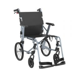 Icon 35BX Aluminium Wheelchair