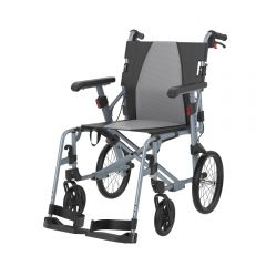 Icon 35LX Aluminium Wheelchair
