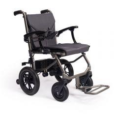 eFoldi Powerchair - Lightweight and Portable