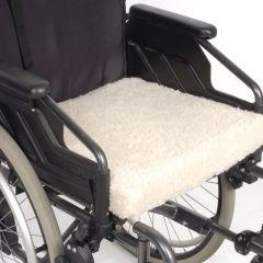 Value Fleece Wheelchair Cushion