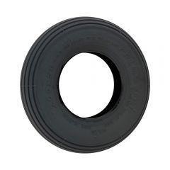 Tyre Grey 200 x 50