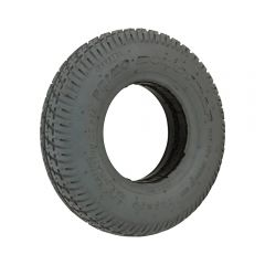 Infilled Grey Block 200 x 50 Tyre