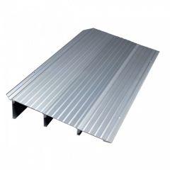 Modular Aluminium Threshold Ramp