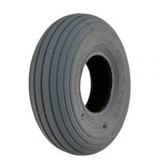 Grey Rib 3.00 x 4 Tyre