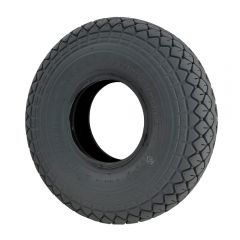 Grey Diamond 4.00 x 5 Tyre