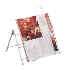 Folding Book Stand