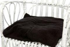 Fleece Swivel Cushion