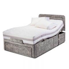 4ft - Dorchester Profiling Bed