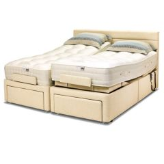 5ft/6ft Twin - Dorchester Profiling Bed