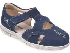 Francesca Blue Size - 5, 6 & 7