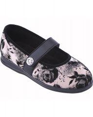 Koryl Mink Rose Sizes 5, 6 & 7