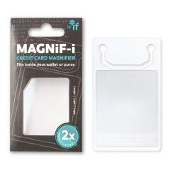 Magnifi Credit Card Magnifier