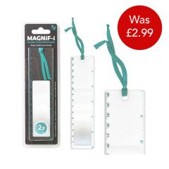 Magnifi Bookmark Magnifier