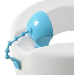 P-Guard Toilet Protector