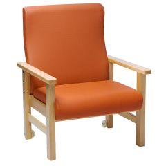 Titan High Back Chair
