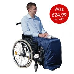 Wheelchair Apron