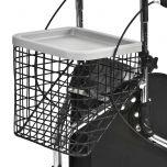 Walker Basket & Tray