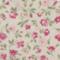 Beige/Pink Floral