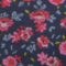 Navy/Pink Floral