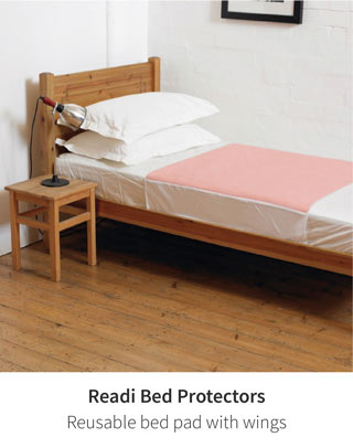 Washable Readi-Bed Pads
