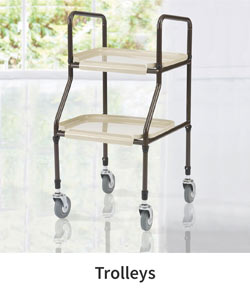 Home trolleys