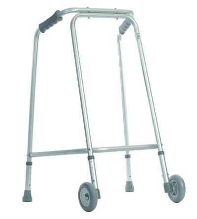 where to buy a walking frame with wheels